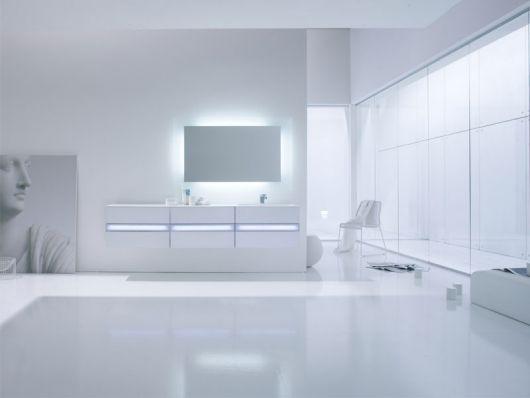 Tendencias del cuarto de baño del futuro - Asealia