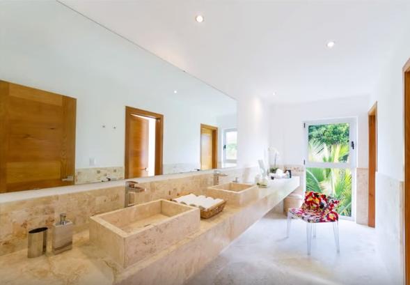 Iluminacion Baño Consejos:Consejos para elegir la iluminación de los baños