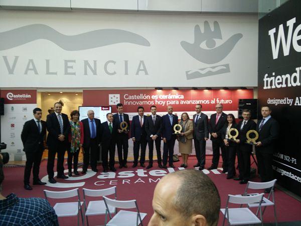 Feria Cevisama Premios Arquitectura