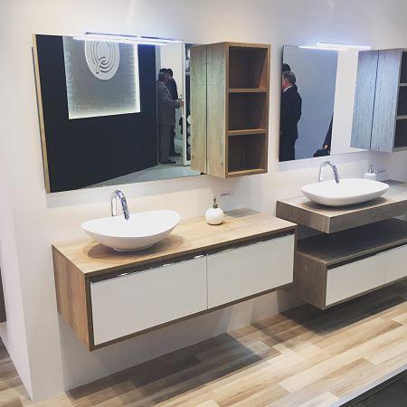 Renouvelez votre salle de bains