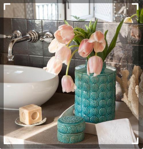 Les meilleures odeurs pour votre salle de bains