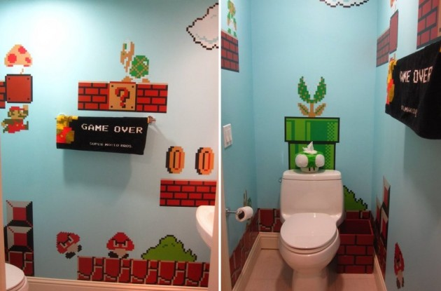 salle de bains d'enfants. Nouveautés 2019