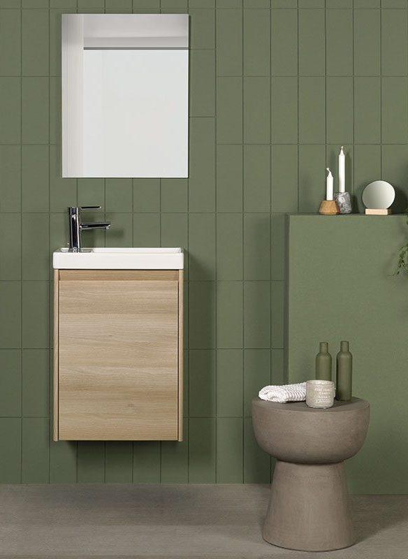 Choisir un meuble de salle de bains ?