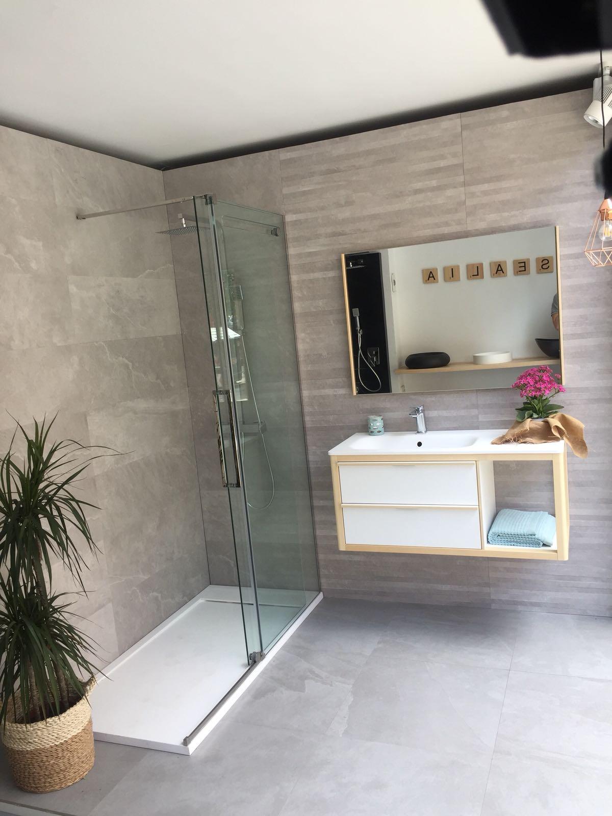Mueble de baño air VisoBath