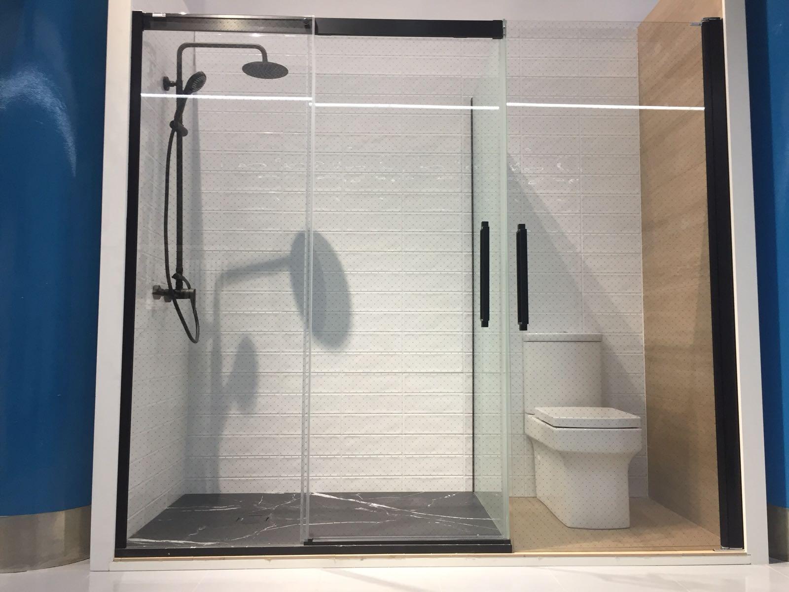 Mamparas de ducha Profiltek