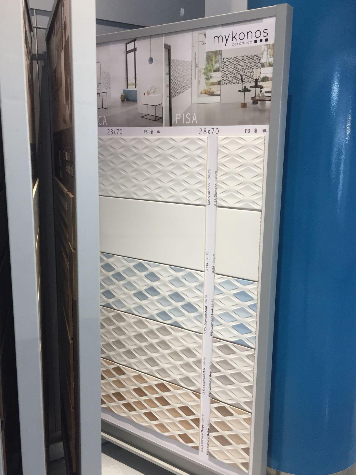 azulejos modernos Valencia